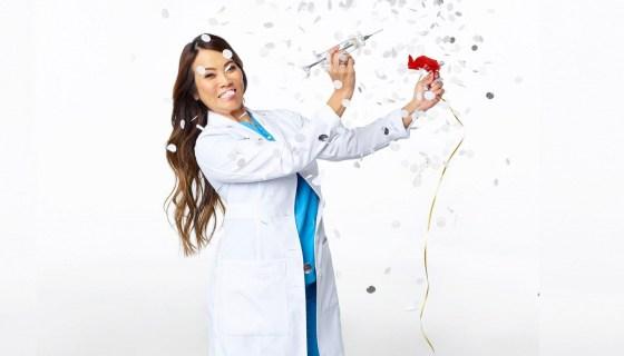 Dr. Pimple Popper: la dottoressa schiacciabrufoli