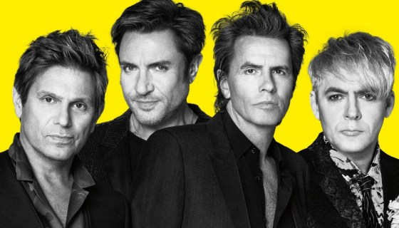 Duran Duran - There's Something You Should Know