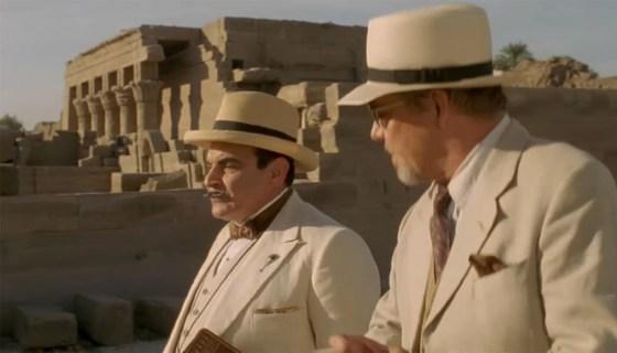 Poirot: morte sul nilo
