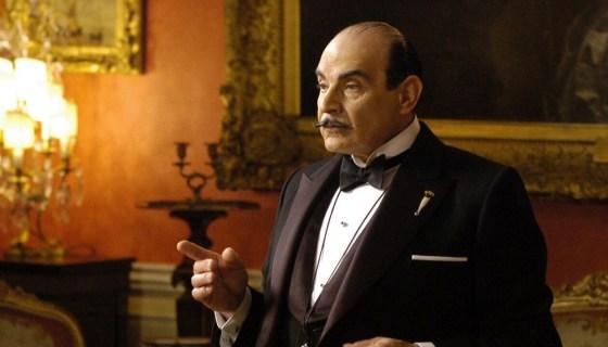 Poirot: sono un'assassina