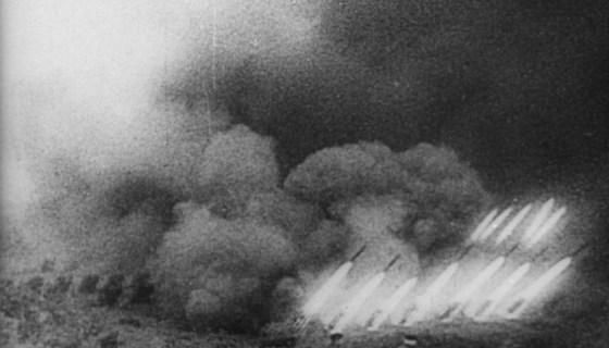 Stalingrad - Non un passo indietro