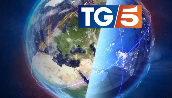Tg5 (diretta)